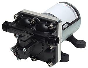 Shurflo 4008-171-E65 115V 3GPM Revolution Pump