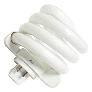 Viva 24861 - PLS 26W MINI Twist Pin Base Compact Fluorescent Light Bulb