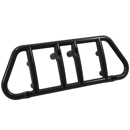 RPM SC10 2WD Rear Bumper, Black