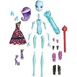 Monster High - Y7725 - Poupée - Pack Recharges Créature - Bleu