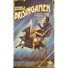 Brisingamen by Diana L. Paxson