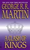 A Clash of Kings [CLASH OF KINGS] [Mass Market Paperback]