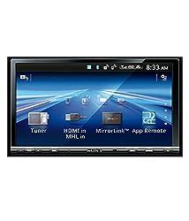 Sony XAV-712BT 7-inch TFT Touch Panel Monitor