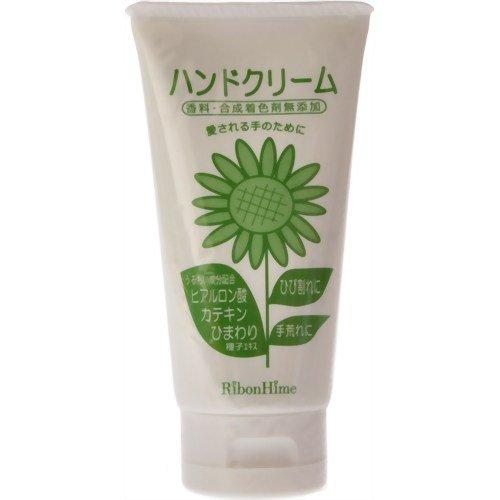 リボンハイム化粧品 リボンハイム ハンドクリーム 80g