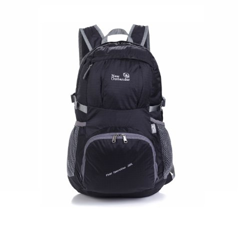 Large Packable Handy Lightweight Travel Backpack