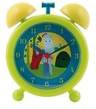 Wesco In The Night Garden Alarm Clock