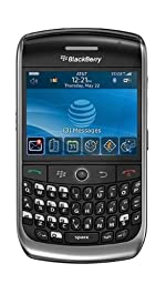 Blackberry Curve 8900 For AT&T