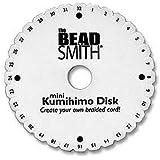 Mini Kumihimo disc