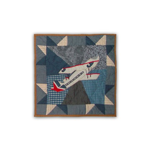 Airplane Bedding For Boys front-524991