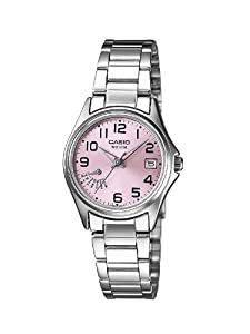 Casio Collection LTP-1369D-4BVEF - Orologio da polso Donna
