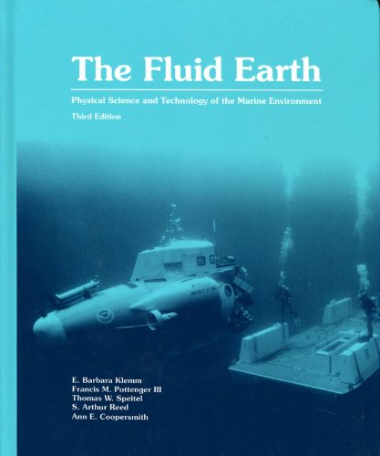 The Fluid Earth: Physical Science and Technology of the Marine Environment