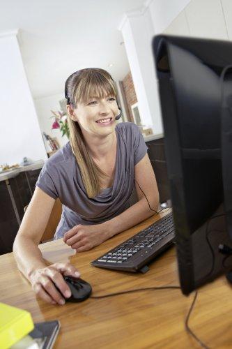 Sennheiser-PC-7-USB-Mono-USB-Wired-Headset