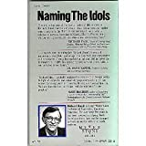 Naming the Idols: Biblical Alternatives for U.S. Foreign Policy
