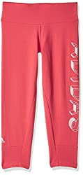 adidas Girls' Trousers (AY5363_Joy S13_9 - 10 years)