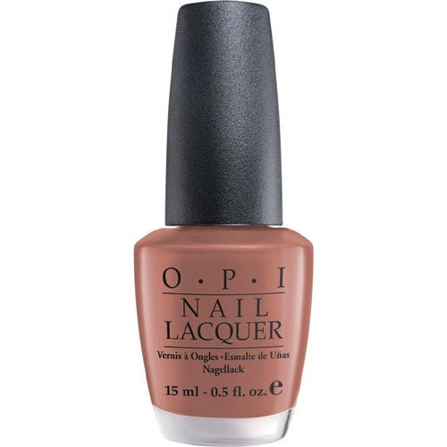 OPI ネイルラッカー E41 15ml BAREFOOT IN BARCELONA