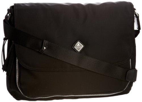 Pourchet Paris Women's Rocket - 80100 Messenger Bag