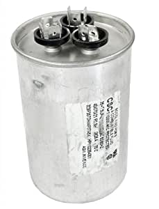 Hayward hpx11023543 35 7 1 2 uf capacitor for Pool pump motor capacitor replacement