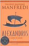 img - for Al xandros vol. 2 - Le sabbie di Amon book / textbook / text book