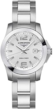 Longines Sport Collection Conquest Ladies Watch L3.277.4.76.6