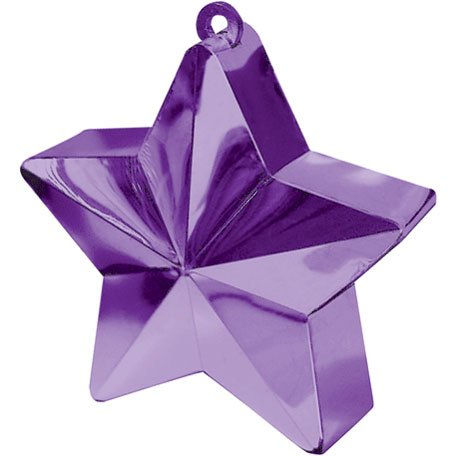Anagram International Star Weight, 170g, Purple