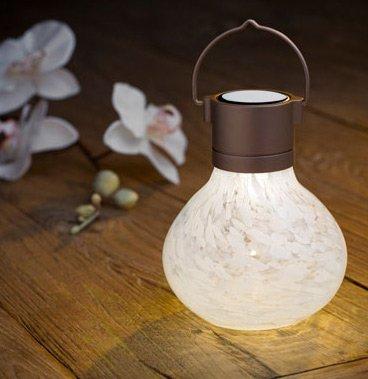 Solar Tea Lanterns