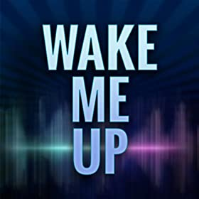 Avicii Logo Wake Me Up Wake Me Up  Originally
