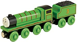 Wooden Thomas & Friends: Henry the Green Engine