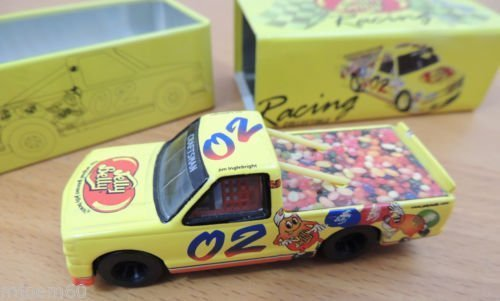 Jelly Belly Racing car collection #02 in Tin Box - 1