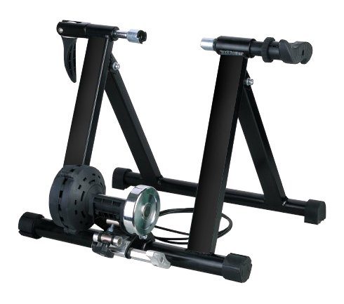 Magnet Steel Bike Bicycle Indoor Exercise Trainer