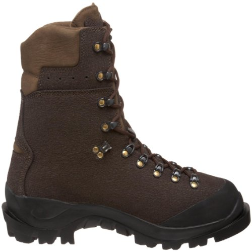 Kenetrek Men S Mountain Guide Insulated Hunting Boot Brown