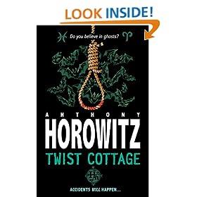 Twist Cottage (Horowitz Horror Book 8)