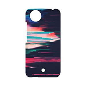 BLUEDIO Designer Printed Back case cover for Micromax A1 (AQ4502) - G7806