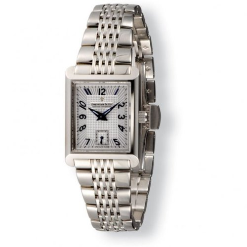 Dreyfuss Ladies Bracelet Watch DLB00007-06