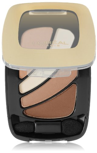 L'Oreal Paris Colour Riche Eye Shadow, Cupa Joe, 0.17 Ounces
