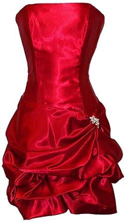 السر في هذه الصنعة ؟ هذا الفستان يسمى pick-up dress