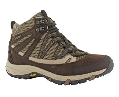 Buy Hi-Tec Lady Harmony Mid Waterproof Walking Boots by Hi-Tec