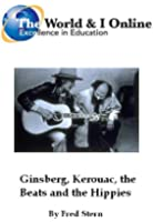 Ginsberg, Kerouac, the Beats and the Hippies (English Edition)