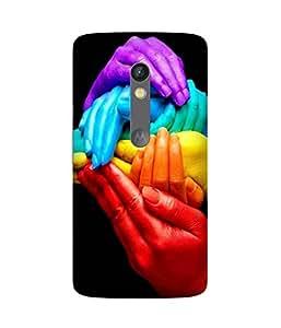 All In One Motorola Moto X Play Case