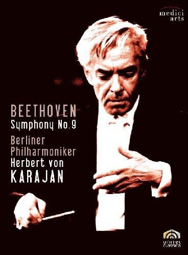Herbert von Karajan: Beethoven - Symphony No. 9 [1977] [DVD] [2008]