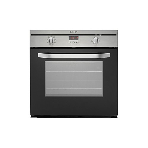 Indesit BIG73JKC.AIX Built In Oven Electric Single A Energy