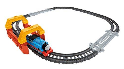 Thomas Et Ses Amis - Cdb57 - Circuit De Train - 2 En 1