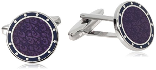 [シップス] SHIPS elizabeth parker: カフスリンクス 3 119530481 Purple2 Free