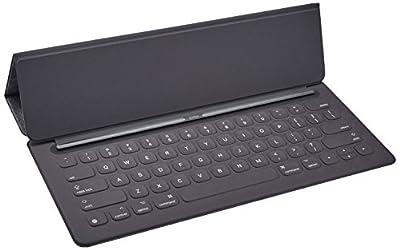 Apple MJYR2LL/A Smart Keyboard for 12.9-inch iPad Pro