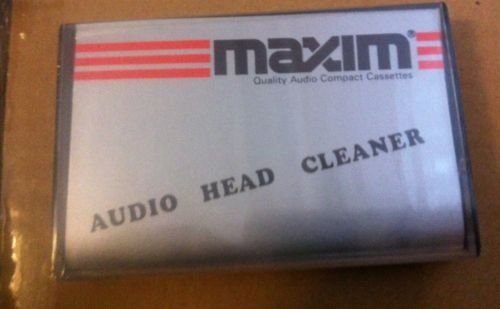 maxim-tape-cassette-head-cleaner