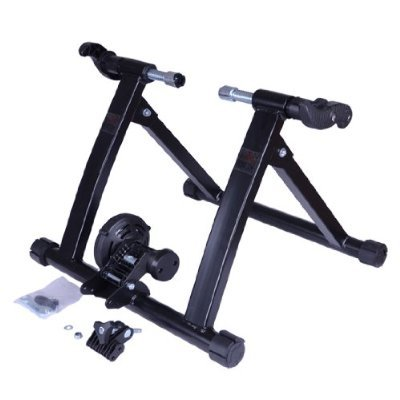 Aosom 16b Mag Indoor Bicycle Bike Trainer