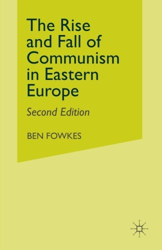 an analysis and an introduction to the shocking fall of communism in europe Course catalog course catalog the course introduces the student to the basic skills of historical thought and analysis  this course provides an introduction.