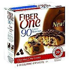 fiber-one-90-calorie-brownie-chocolate-chip-cookie-534-ounce-2-pack-by-general-mills