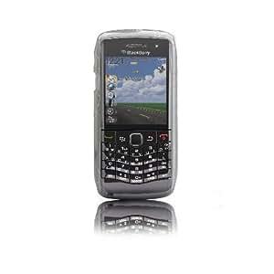 Case Mate Case Cover for BlackBerry Pear 9100 Gelli Grey CM010552
