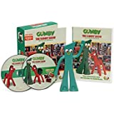 Gumby: Complete 50's Series Plus Collector's Edition 1950s 6 Inch Bendable Toy!
