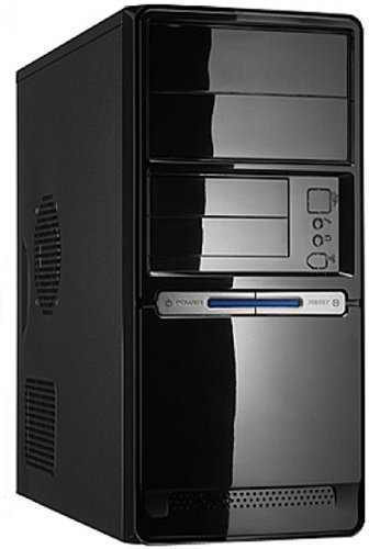 Intel Preishit mit Core i5 4460 4x 3,2Ghz, 4GB DDR 1333 RAM, 1000GB Festplatte, Intel GMA HD 4000 Grafik, DVD-Brenner, USB 3.0, Sound, GigaLan